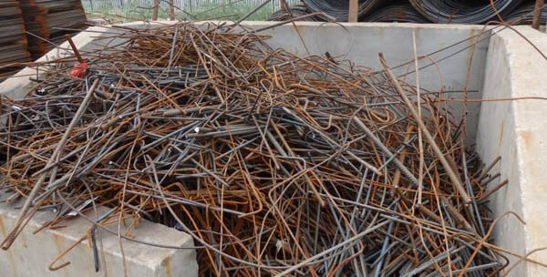 Rebar Recycling For Money: One Way You Don't Know Before