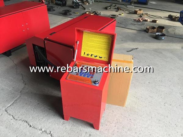 2mm-5mm cnc wire straightening cutting machine nigeria