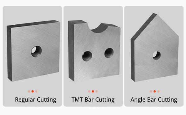 alloy blades