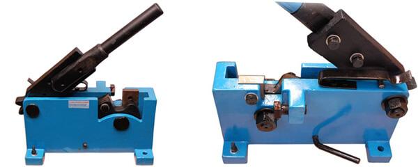 manual rod cutter