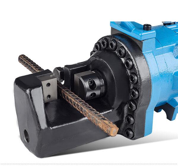 portable rod cutter