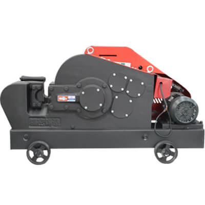 GQ45B-1 rebar cutting machine