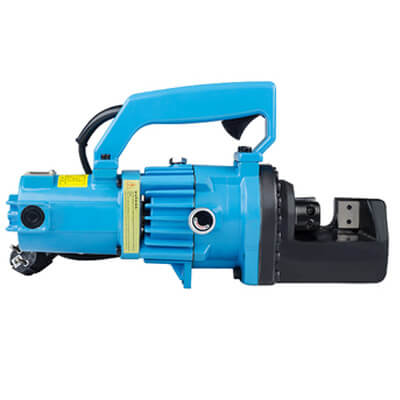 RC-20 portable rebar cutter