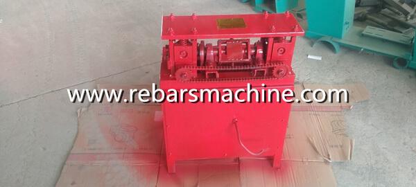 2mm-5mm wire straightening machine Yemen