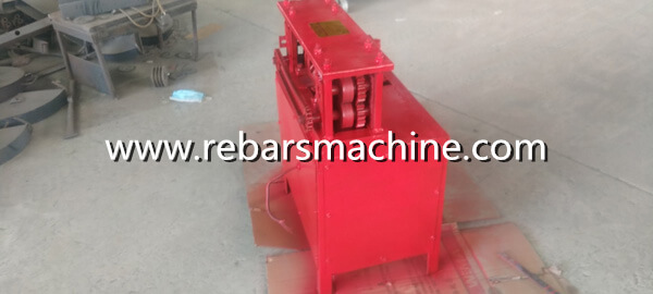 delivery wire straightening machine Yemen